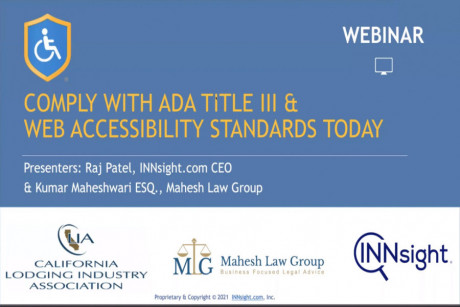 ADA Compliant Websites Can Attract Customers and Prevent Litigation