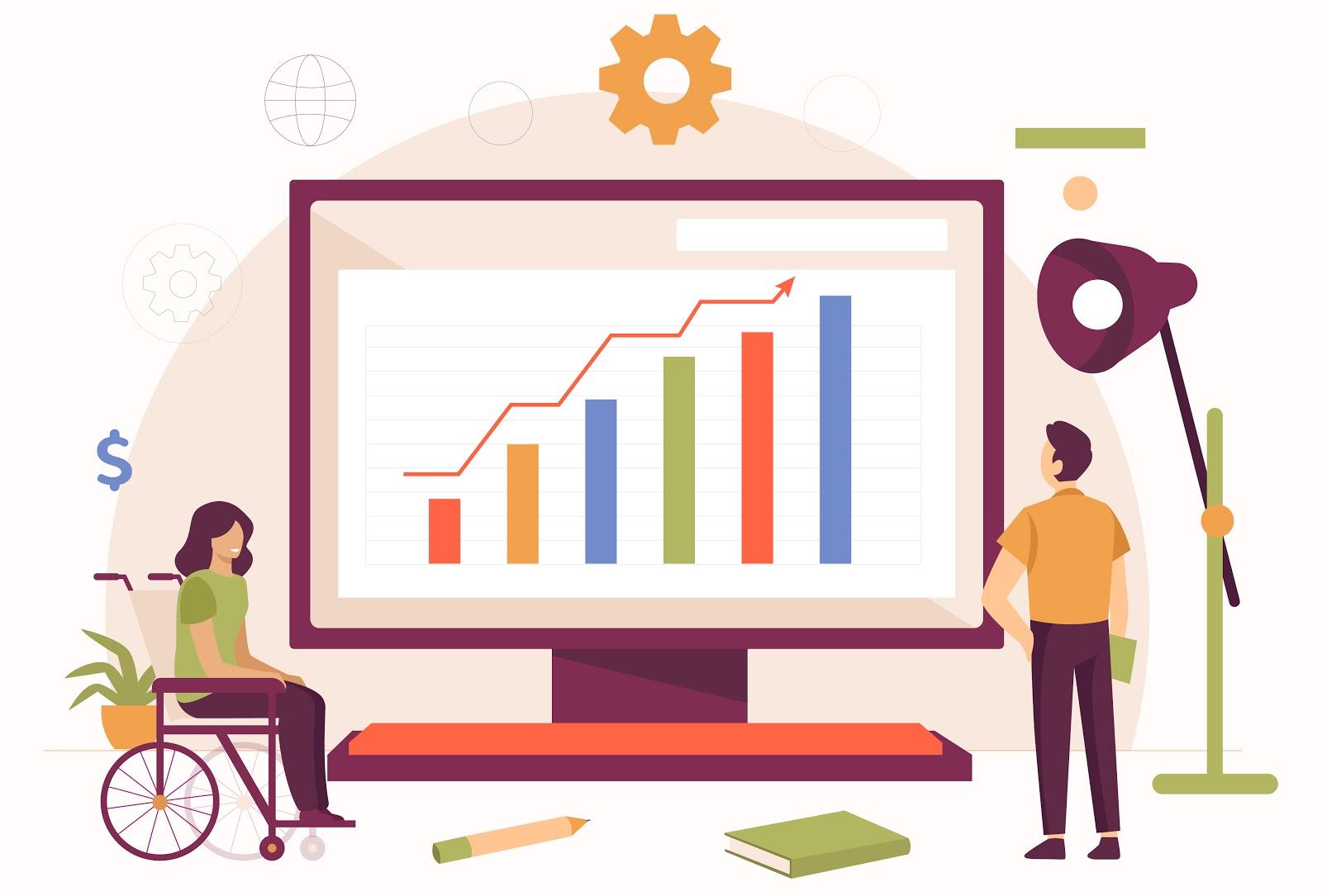 Impact of ADA on your Website