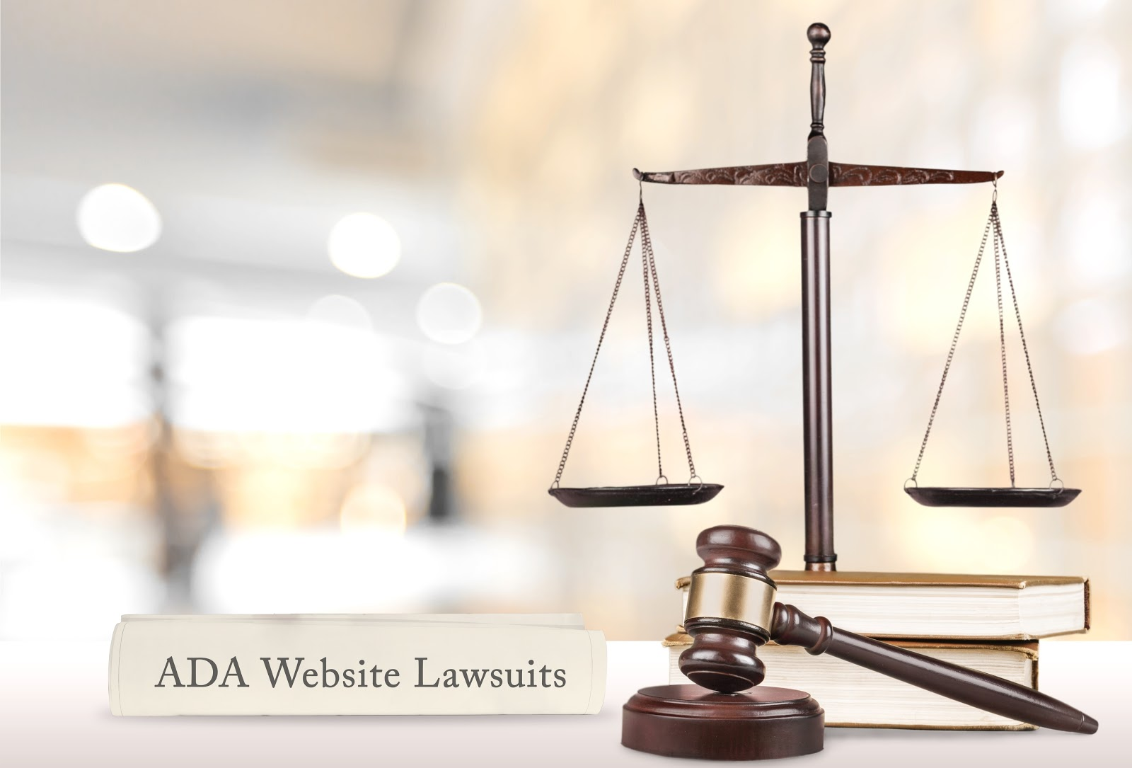 The ADA Lawsuits